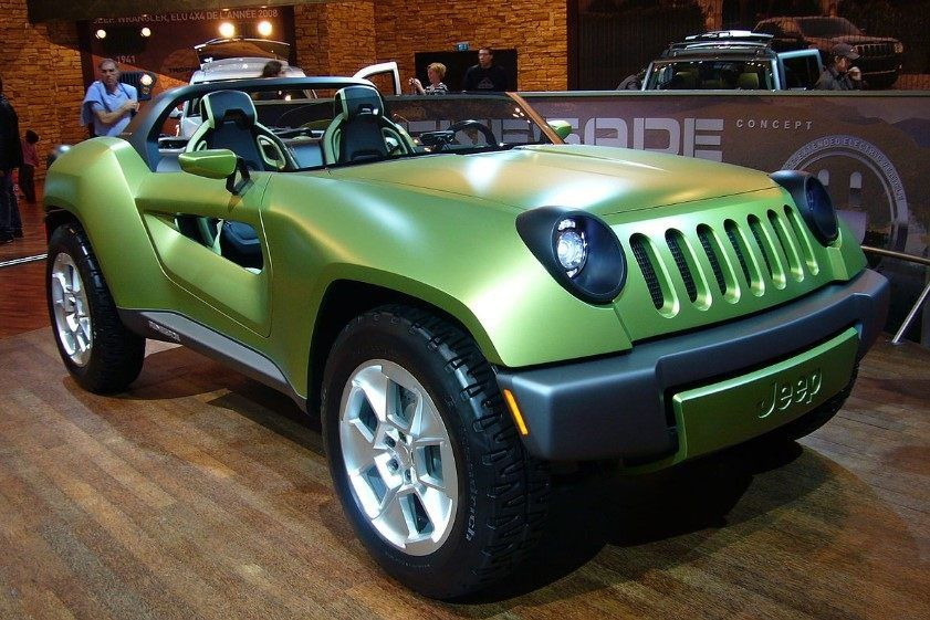 2020 Jeep Renegade Redesign Exterior Release Date Price
