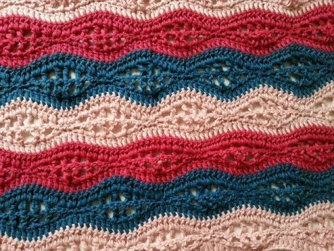 Szalik Damski Cieg Przypominajcy Warkocze Crochet Cable Scarf