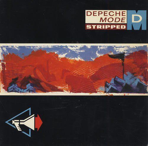 Depeche Mode –Stripped.