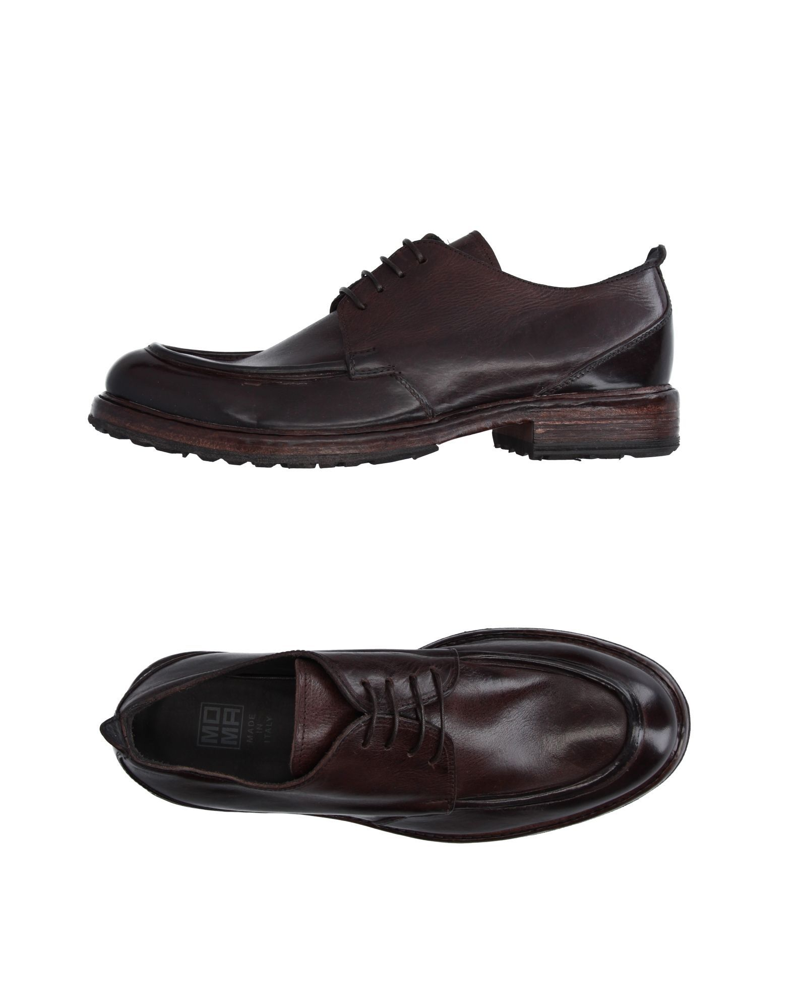 Moma Men Laced Shoes on YOOX. The best online selection of Laced Shoes Moma.