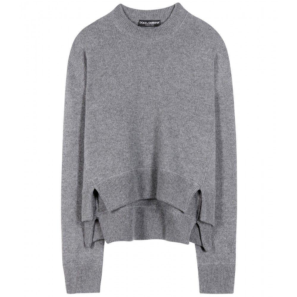 Dolce & Gabbana - Cashmere sweater - mytheresa.com GmbH | Moda ...