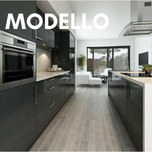 Modern European Style Kitchen Cabinets Modern Grey Kitchen
