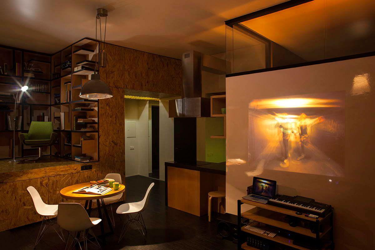 зависимости удаленности самые оригинальные студии квартиры фото это событие отличная