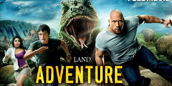 land of the lost full movie in hindi dubbed download 720p