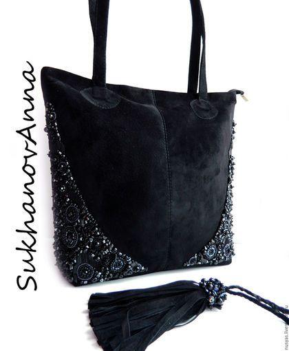5db0a880c514 Женские сумки ручной работы. Заказать Сумка