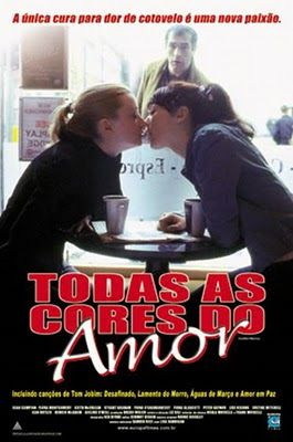 Assistir Todas As Cores Do Amor Dublado Ver Filme Online