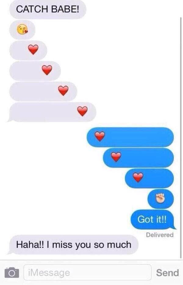 19 Things Straight People Have Ruined Relationship Goals Text Emoji Texts Relationship Goals Meme