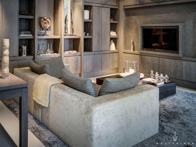 Wolterinck | Project | Wolterinck Laren - Livingroom | Pinterest ...