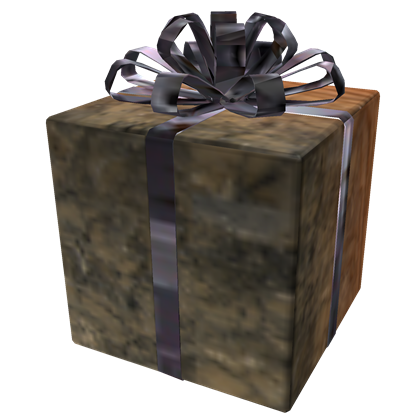 Opened Chancy Gift Of Roshambo A Hat By Roblox Roblox Updated