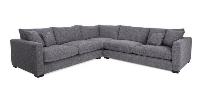 Dillon Large Corner Sofa Dfs