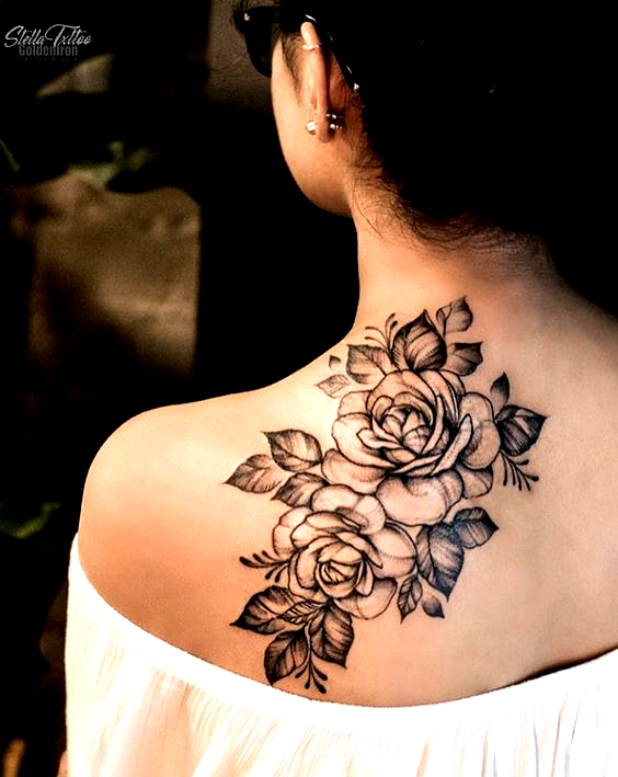 Schulter Tattoos Frauen klein, Schulter Tattoos Frauen einzigartig, Schulter Tat... ,  #einzigartig #Frauen #klein #Schulter #Tat #tattoosleevewomenstrength #tattoos
