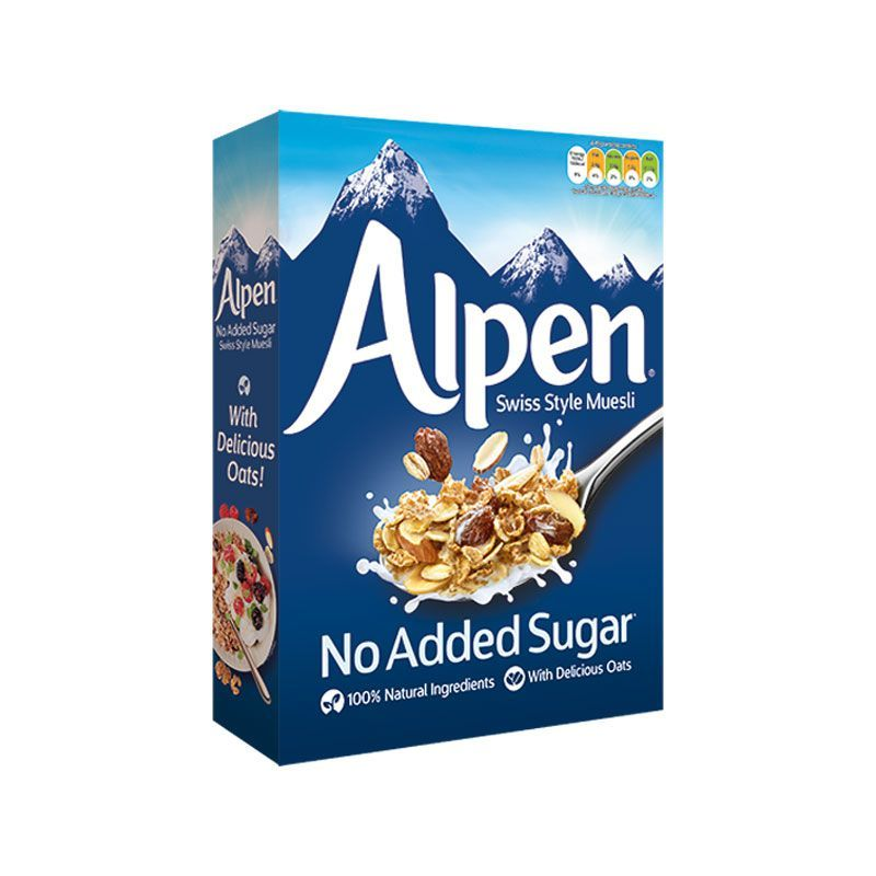 Ezekiel 4:9 Sprouted Whole Grain Cereal, Almond