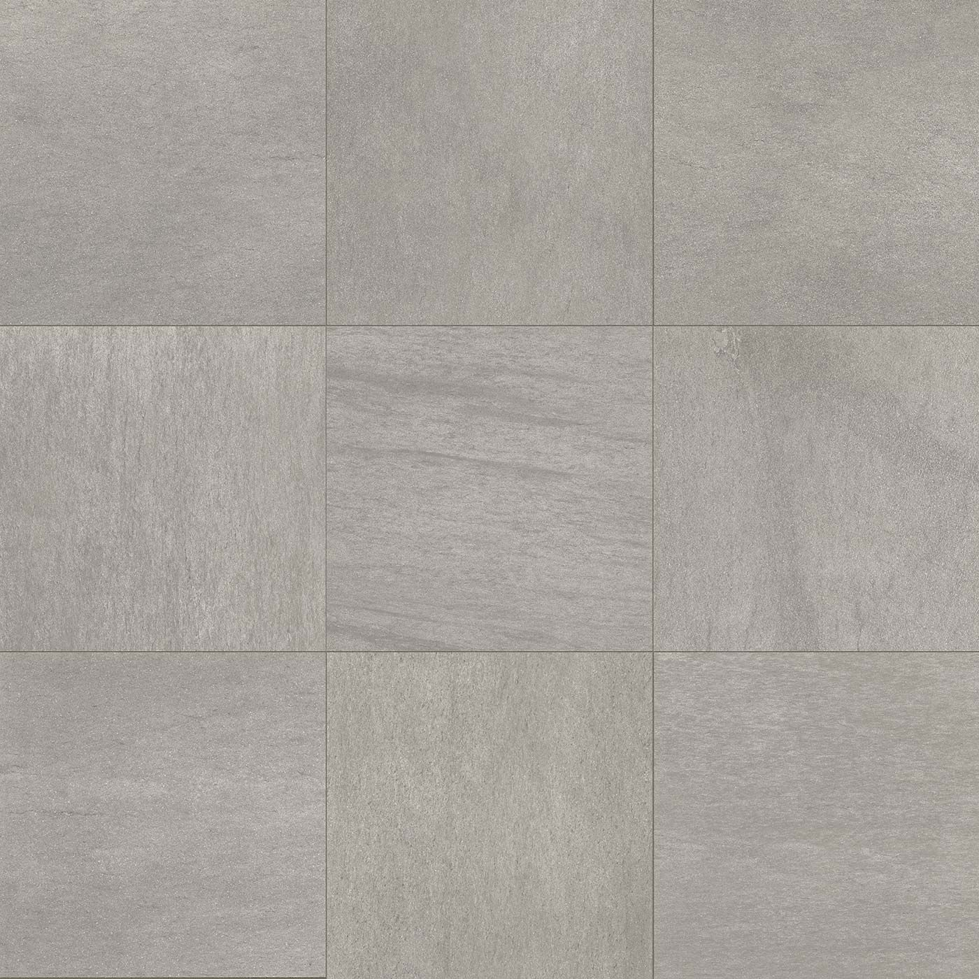 Basaltine Light Grey Dark Grey