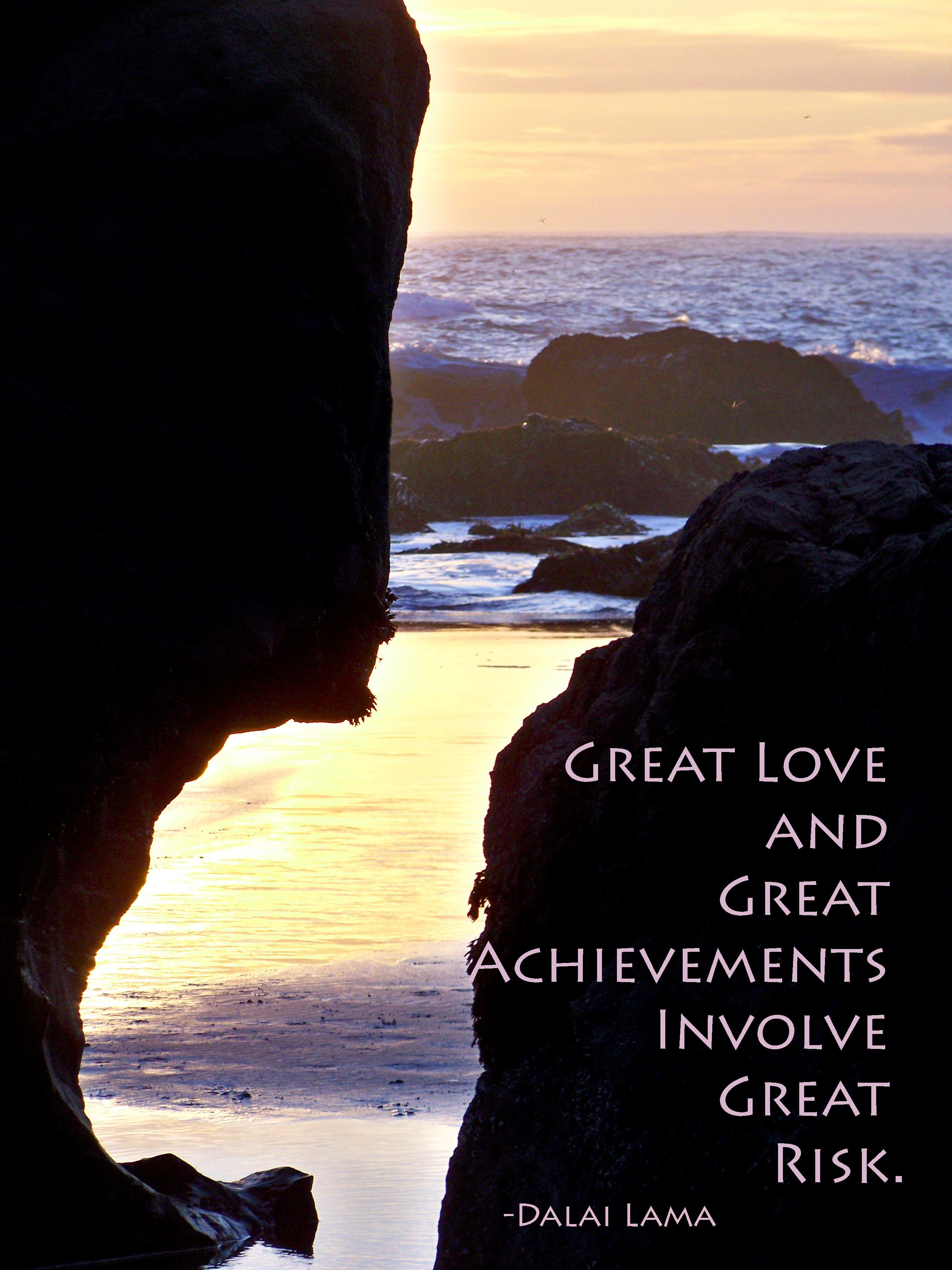 dalai lama quote greatness #inspiration #dalailama #quotes