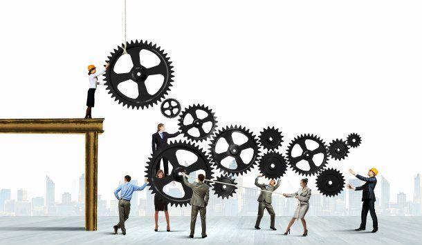 Líderes como 'agentes de mudança' nas empresas