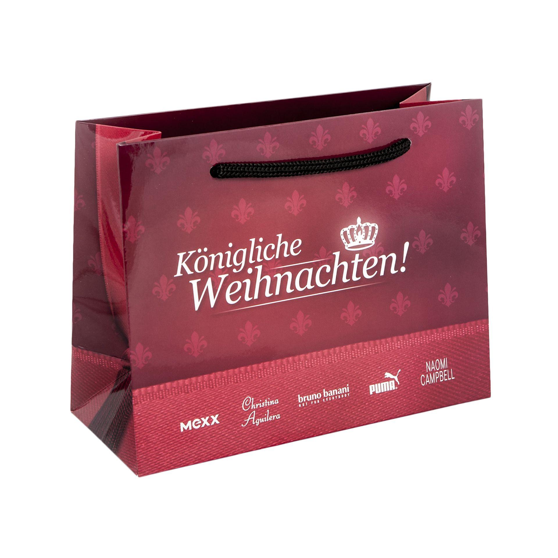 exklusive Weihnachtstaschen #Shoppingbags #Einkaufstaschen ...