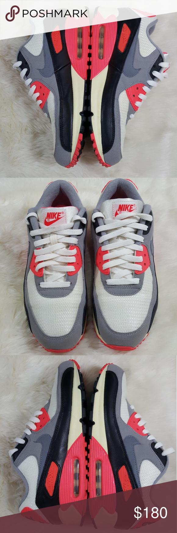 40a9ae87 RARE** Nike air max 90