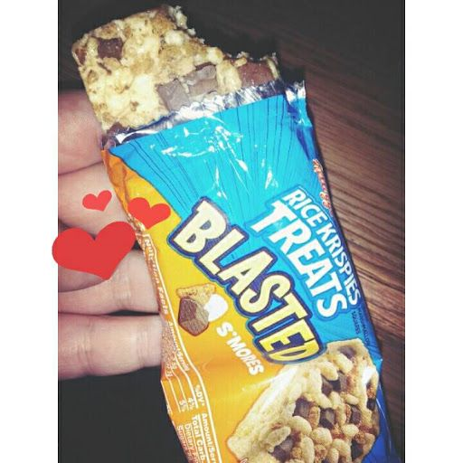 So delicious!!Glad i got the change to try these for the first time!Thanks @influenster #CalienteVoxBox #RiceKrispiesTreats #contest