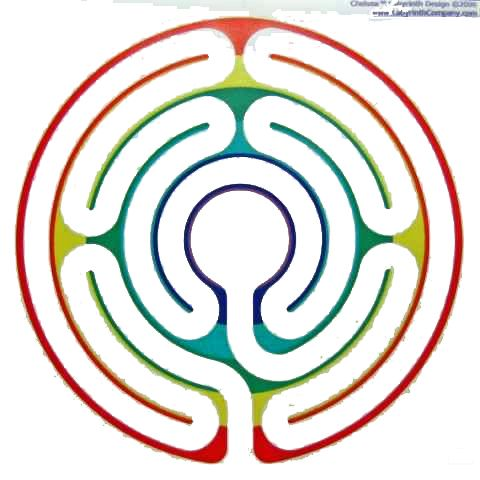 graphic relating to Finger Labyrinth Printable referred to as Finger Labyrinth Printable Finger Labyrinth Meditation