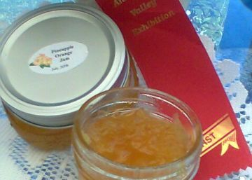 Award winning pineapple preserves recipe easy recipes and foods award winning pineapple preserves forumfinder Gallery