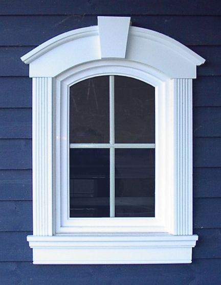 Pictures Of Projects Dpm Decor Window Trim Exterior