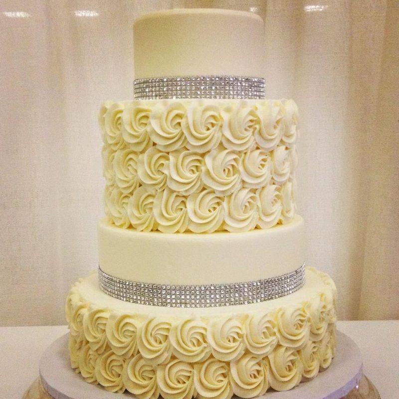 Wanna Cupcake? Wedding Experts - Gourmet Cupcakes, Specialty Cakes ...