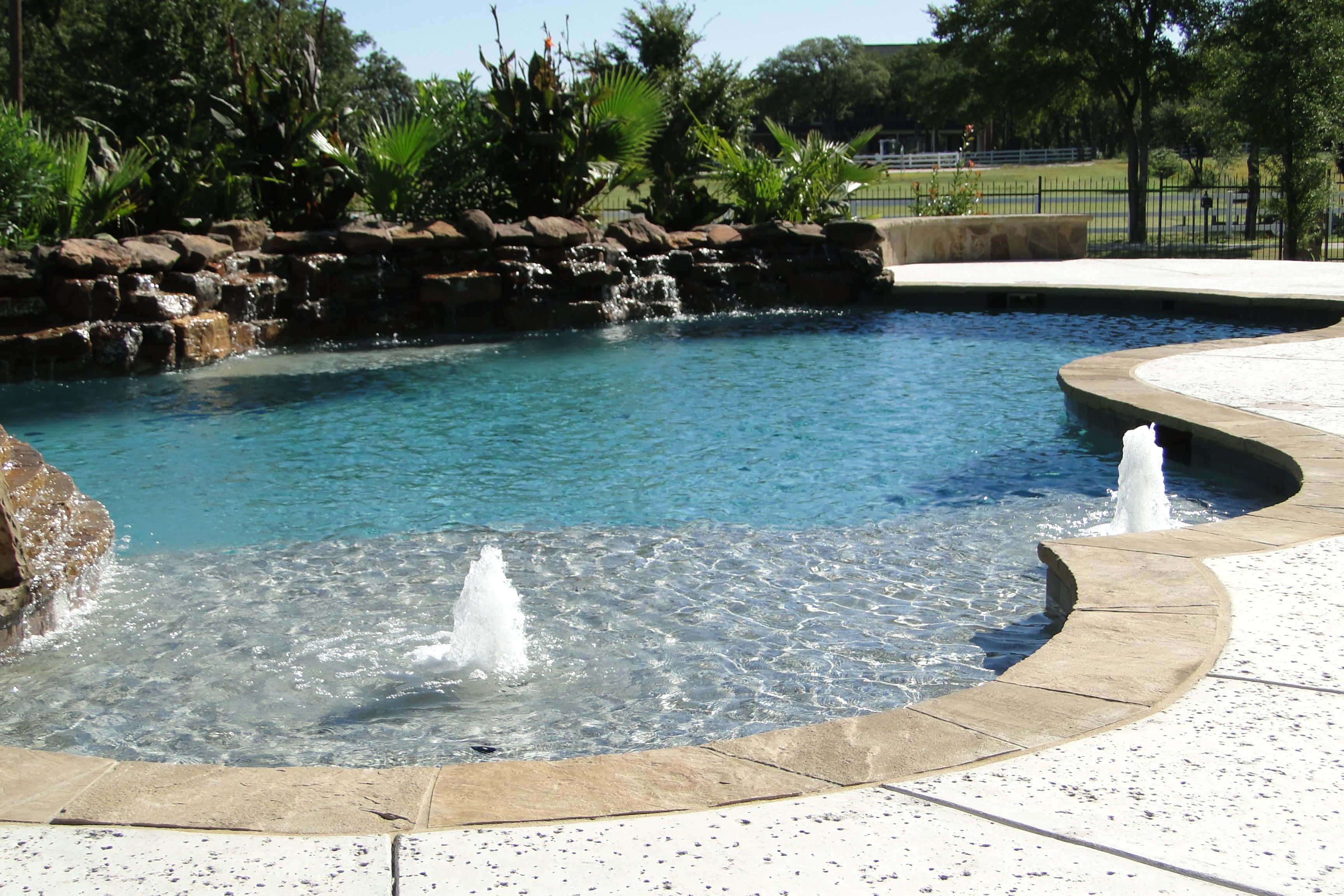 sun ledge pool pics watercrest pools and outdoor living love