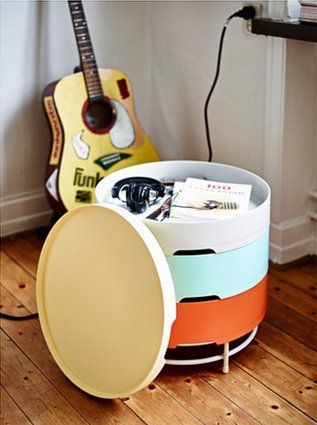 The 11 Best Buys From IKEA's 2015 Catalog Love this!!