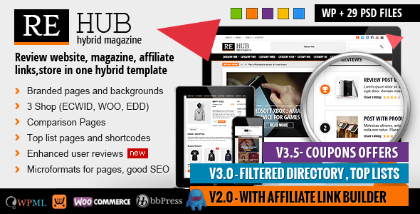 10+ Responsive Coupon WordPress Themes - http://www.designsave.net/2014/12/responsive-coupon-wordpress-themes.html