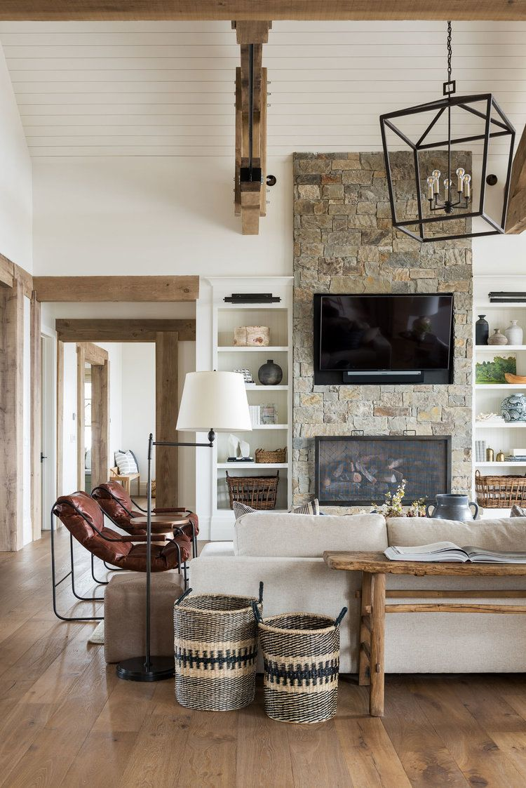 10+ Best Ranch House Living Room