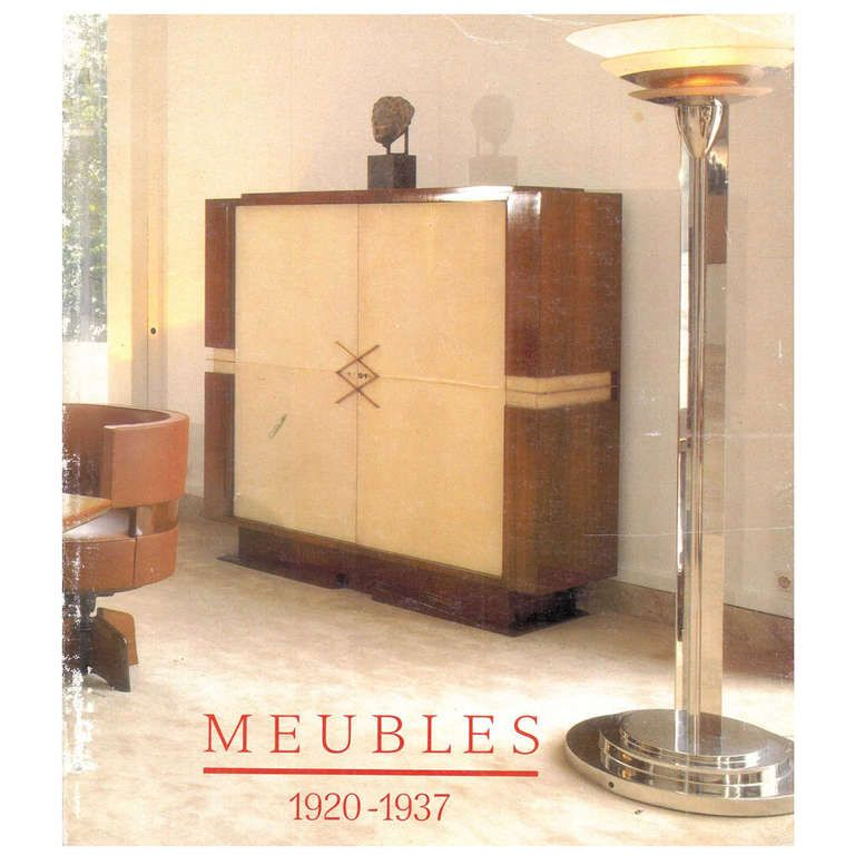 Meubles 1920 1937 Furniture Century Furniture Online Furniture