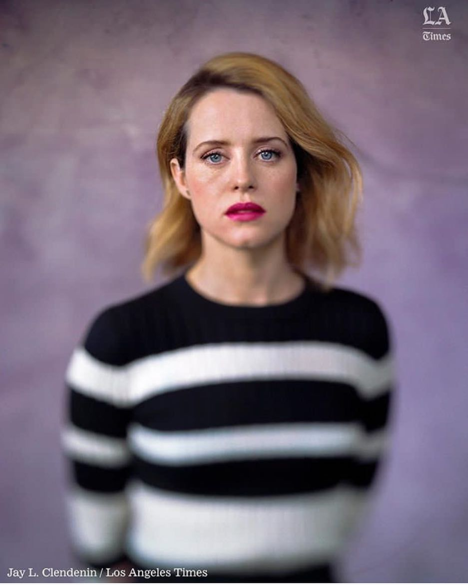 Instagram Claire Foy nude photos 2019