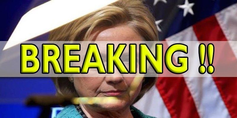Hillary just stop campaigning, is she quitting from the race !?!? | USA Politics Today