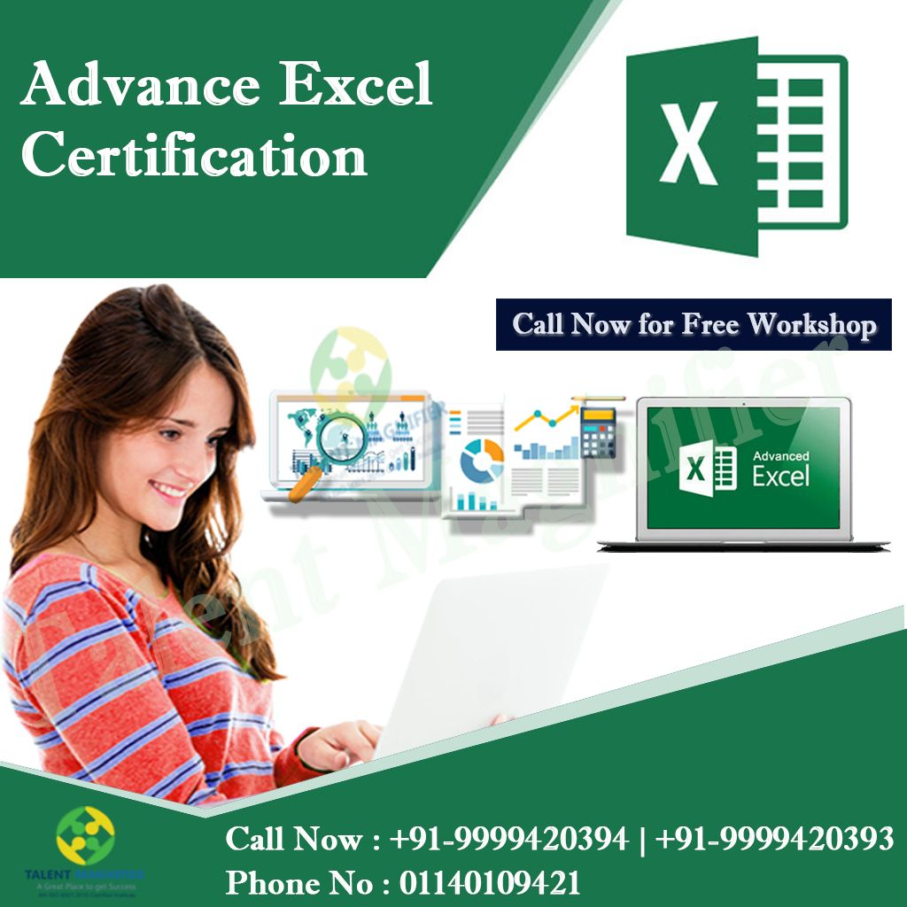 Get Excellence In Data Analytics From Certified Institute