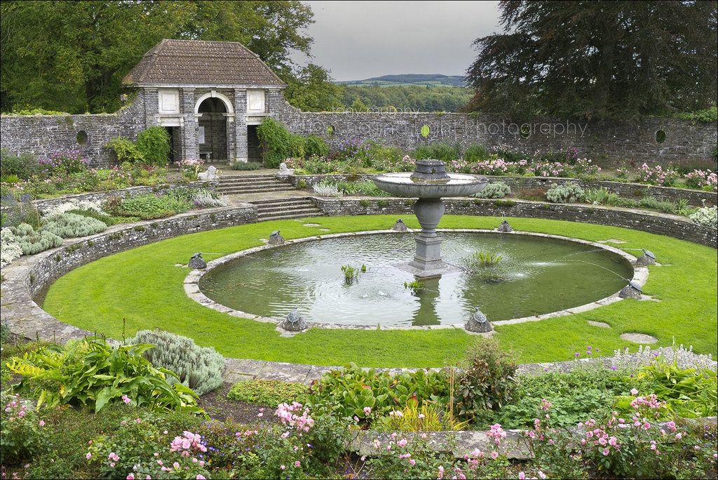 Heywood Gardens County Laois Ireland Landscape Design County Laois Landscape