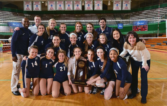 Emory Volleyball Tops Wash U In Finals Of Ncaa St Louis Regional Advances To Ncaa Quarterfinals Volleyball Emory Ncaa