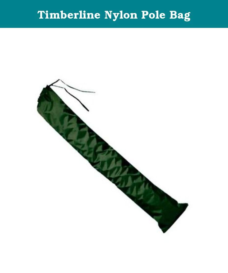 The Timberline Pole Bag is Made in the USA. It is designed to be a replacement Carry Bag for Eureka Timberline Pole Bags or any other Pole Bag from a tent ...  sc 1 st  Pinterest & Timberline Nylon Pole Bag. The Timberline Pole Bag is Made in the ...