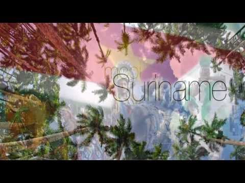 Kenneth Arias - Wi Na Wan [We Are One] (SuriPop VI) - YouTube