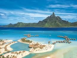 Bora Bora ... one day our paths will cross