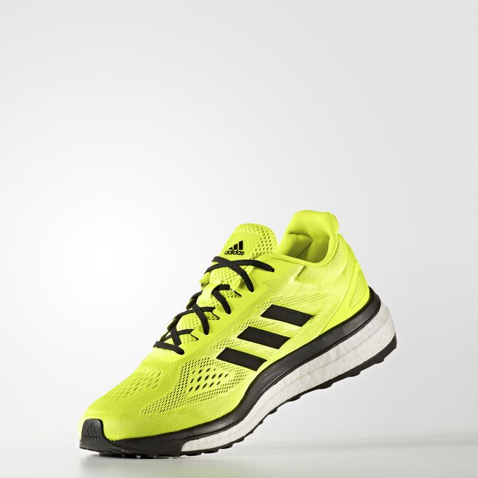 e9da70d46de28f Response Limited Shoes Yellow 12.5 Mens Adidas Response