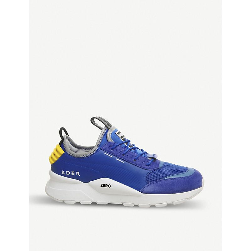 99e537762b0045 PUMA X ADER ERROR RS-0 LEATHER.  puma  shoes