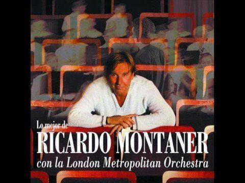 Ricardo montaner - Piel Adentro