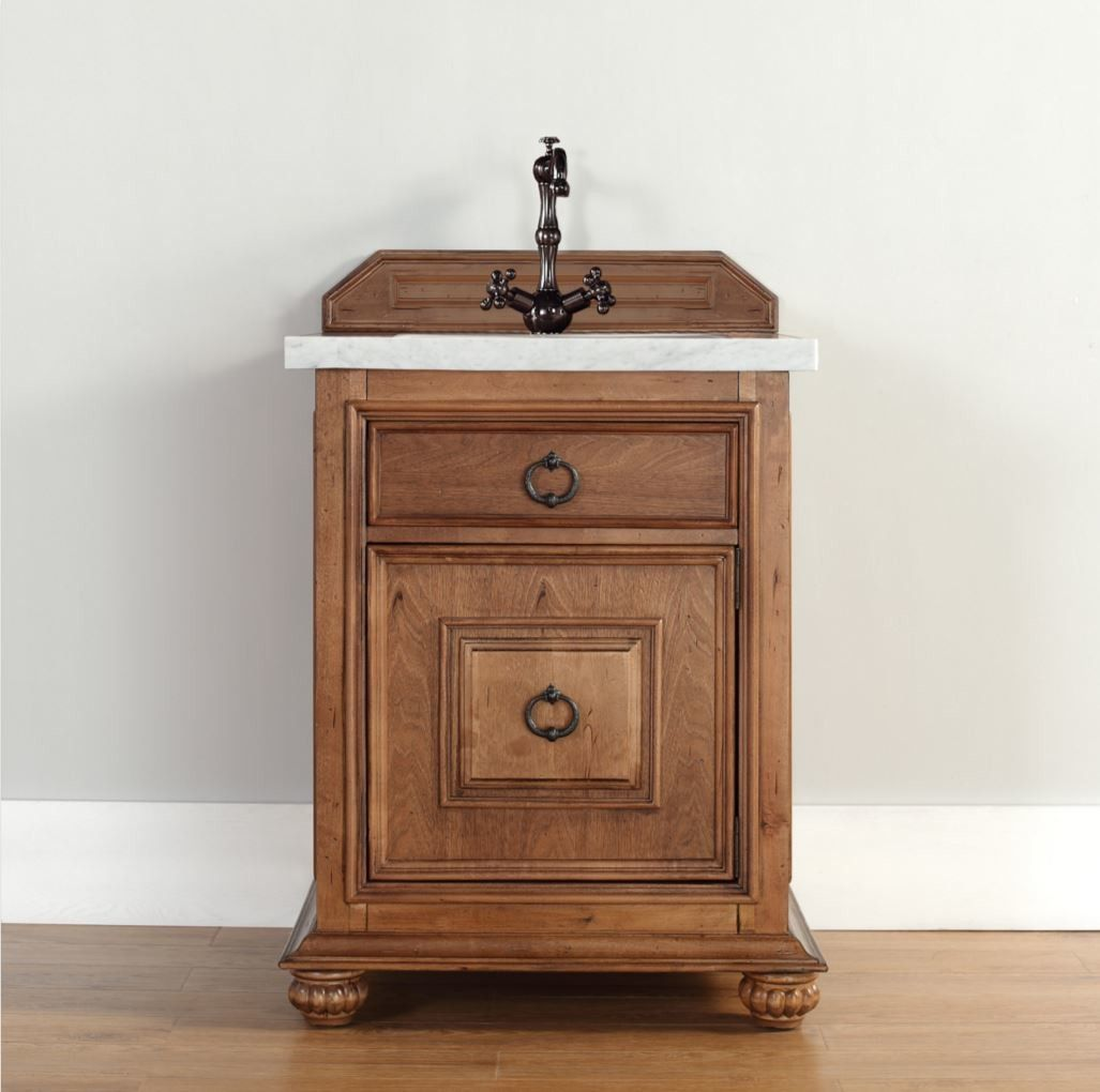 """You'll love the Mykonos 26"""" Single Bath Vanity at Birch Lane - With Great Deals on all products and Free Shipping on most stuff, even the big stuff."""