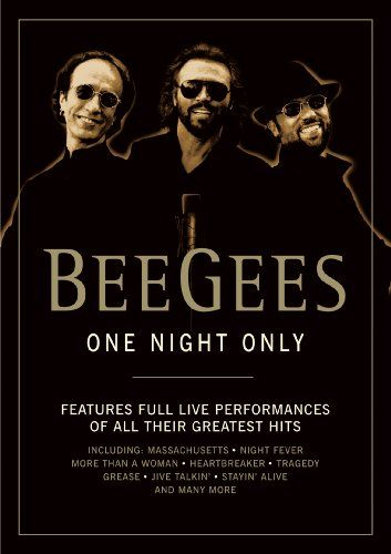 Bee Gees: One Night Only (Anniversary Edition) $13.99