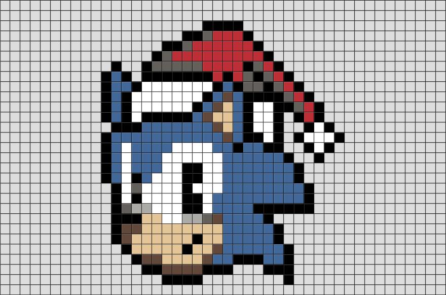Sonic The Hedgehog Pixel Art Brik Pixel Art Designs