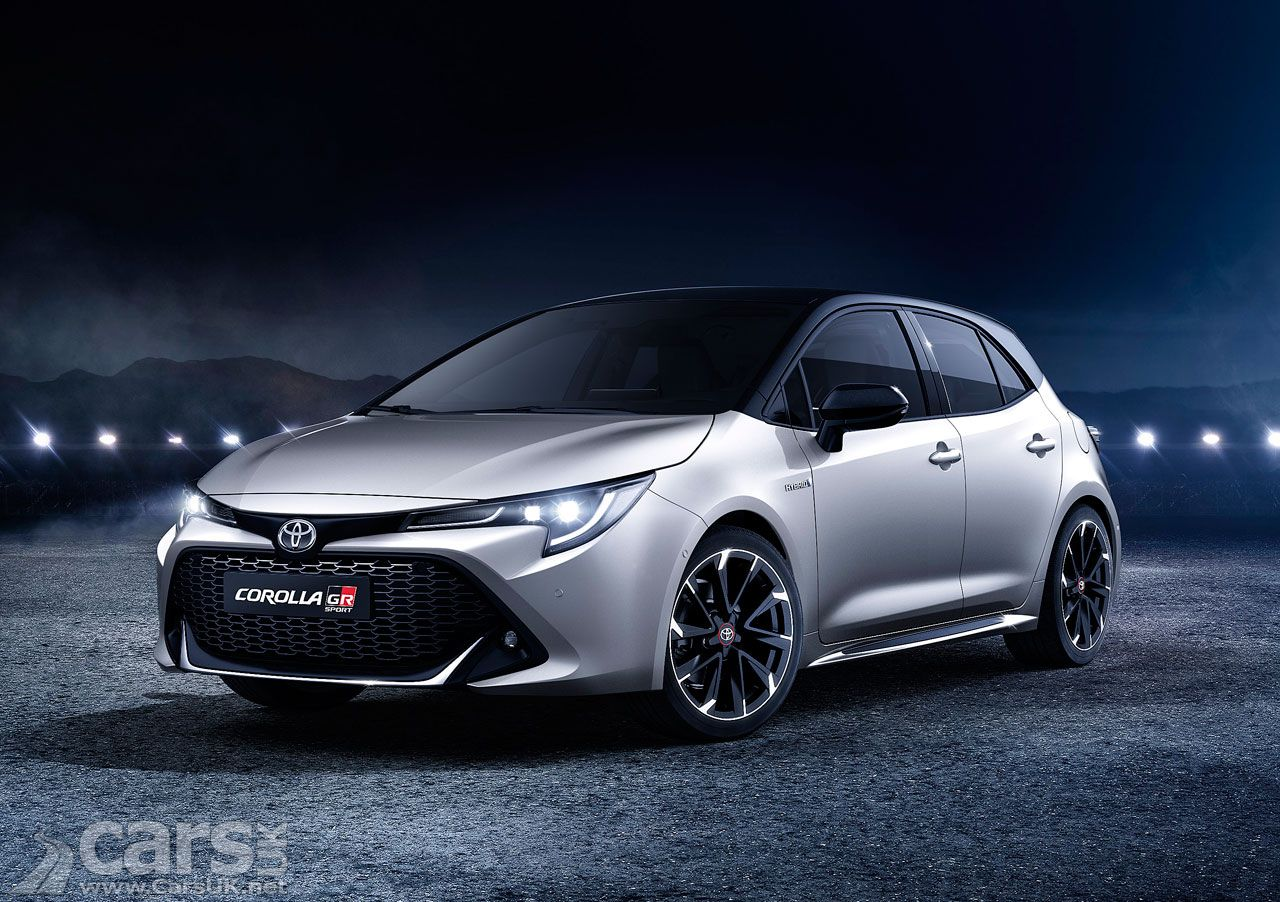 2020 Toyota Corolla Goes Hybrid Only And Adds Corolla Gr Sport And Trek Versions Cars Uk Toyota Corolla Toyota Corolla Hatchback Corolla Hatchback