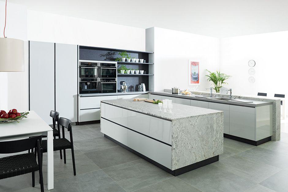 Kitchen Cabinets | Porcelanosa | kitchen details | Pinterest | Kitchens