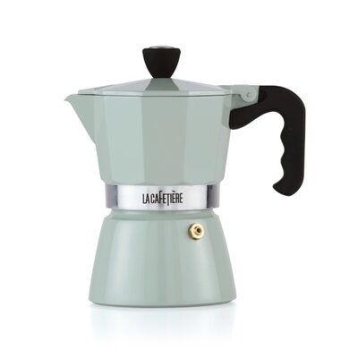 La Cafetiere La Cafetiere Stovetop Classic Espresso Maker #espressomaker