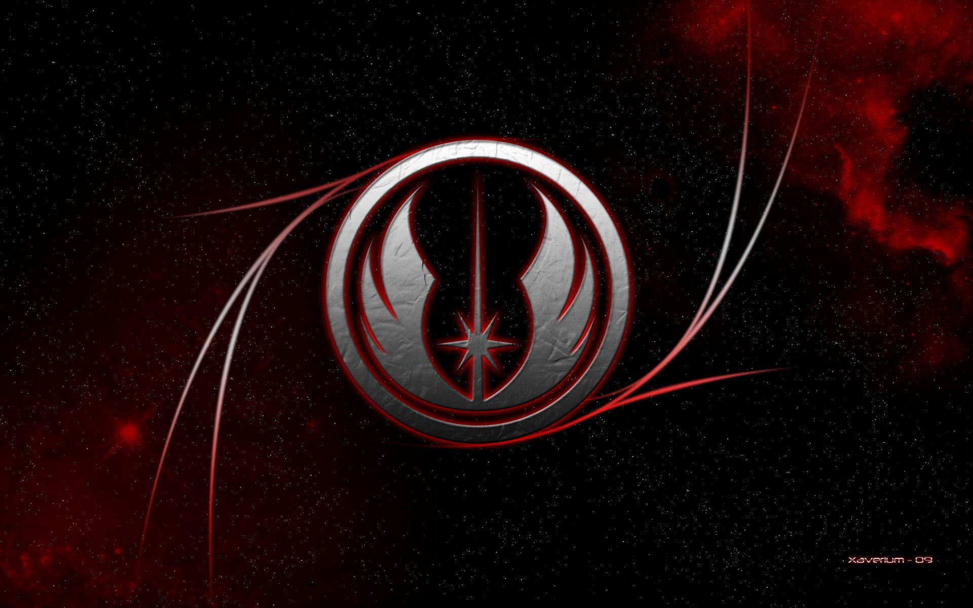Escudo Jedi Orden Jedi Entertainment Movies Hd Art Star Wars Jedi Escudo 1080p Wallpaper H In 2021 Star Wars Background Iphone Wallpaper Stars Star Wars Painting