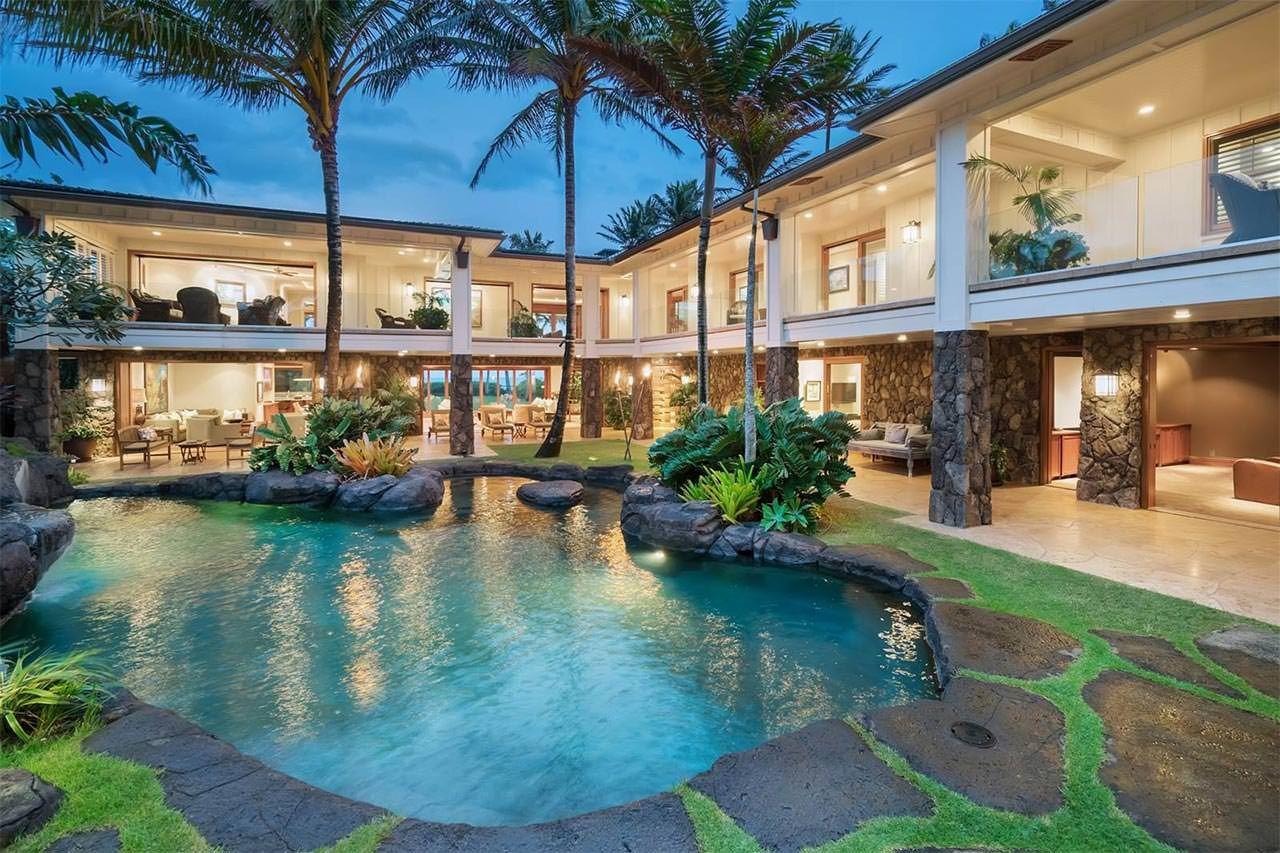Beautiful Homes In Hawaii Kailua Hawaii  210 N Kalaheo Ave Kailua Hi 96734  Beautiful